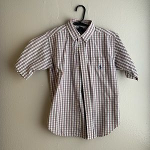 Bundle of Ralph Lauren shirts